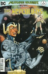 DC Comics's Future Quest Presents Issue # 11