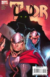 Marvel Comics's Thor Issue # 12