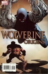 Marvel Comics's Wolverine: Origins Issue # 12