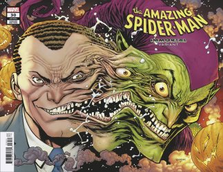Marvel Comics's Amazing Spider-Man Issue # 30c
