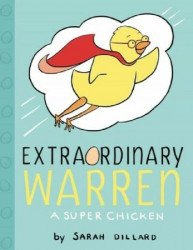 Simon & Schuster's Extraordinary Warren Soft Cover # 1