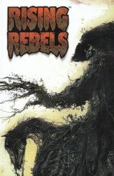 Jay Fotos Studios's Rising Rebels TPB # 1