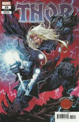 Marvel Comics's Thor Issue # 10b