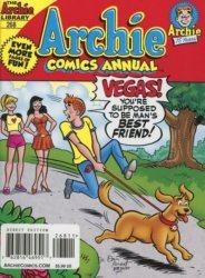 Archie's Archie Comics Digest Issue # 268