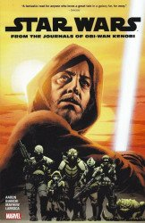 Marvel Comics's Star Wars: From The Journals Of Obi-Wan Kenobi TPB # 1