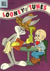 Dell Publishing Co.'s Looney Tunes and Merrie Melodies Comics Issue # 189b