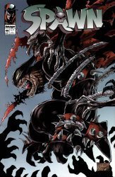 Image Comics's Spawn Issue # 40