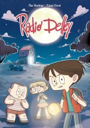 IDW Publishing's Radio Delley Soft Cover # 1