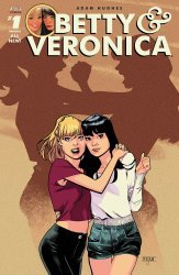 Archie's Betty & Veronica Issue # 1b