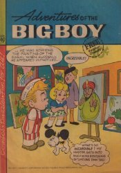 Timely Comics's Adventures of Big Boy Issue # 149east