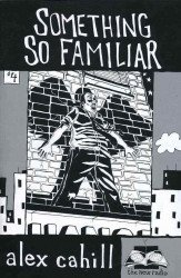 New Radio Comics's Something So Familiar Issue # 1