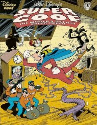 Disney Comics's Disney Comic Album Issue # 8