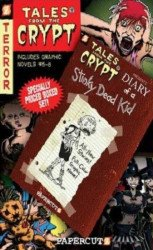 Papercutz's Tales from the Crypt Special box set 2