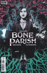BOOM! Studios's Bone Parish Issue # 6