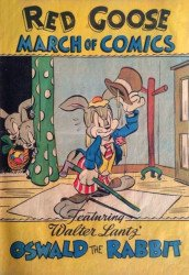 Western Printing Co.'s March of Comics Issue # 67f