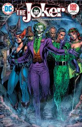 DC Comics's Joker: 80th Anniversary 100-Page Super Spectacular Issue # 1e