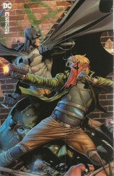 DC Comics's Batman: Urban Legends Issue # 3b