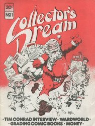 G & T Enterprises's Collector's Dream Issue # 1