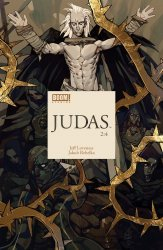 BOOM! Studios's Judas Issue # 2