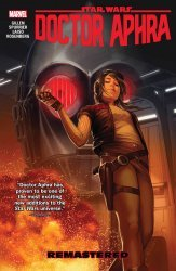 Marvel Comics's Doctor Aphra TPB # 3