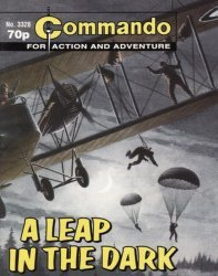 D.C. Thomson & Co.'s Commando: For Action and Adventure Issue # 3328