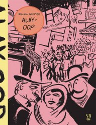 New York Review Comics's Alay-Oop Hard Cover # 1