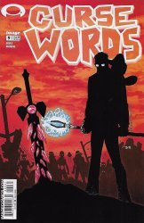 Image Comics's Curse Words Issue # 9c