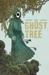 IDW Publishing's Ghost Tree TPB # 1