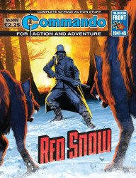 D.C. Thomson & Co.'s Commando: For Action and Adventure Issue # 5309