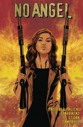 Black Mask Studios's No Angel TPB # 1