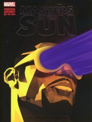 Marvel Comics's Black Eyed Peas Presents: Masters Of The Sun Zombie Chronicles Hard Cover # 1