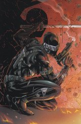 IDW Publishing's Snake Eyes: Deadgame Issue # 1comeli-b