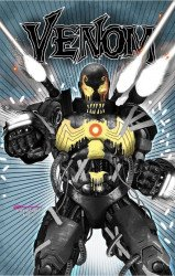 Marvel Comics's Venom Issue # 25iron lion