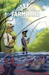 Image Comics's Farmhand Issue # 6