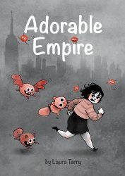 Laura Terry's Adorable Empire Issue # 1