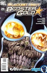 DC Comics's Booster Gold Issue # 26