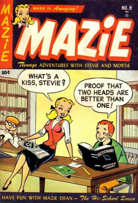 mazie dating Couple marries years after dating in high school  democratic sen mazie hirono may have a quiet demeanor, but that shouldn't be confused for a lack of toughness.
