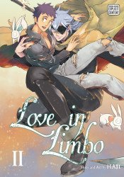 Sublime's Love In Limbo Soft Cover # 2