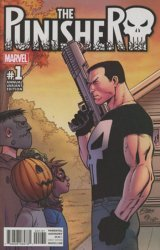 Marvel's The Punisher Annual # 1c