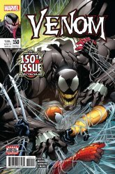 Marvel Comics's Venom Issue # 150