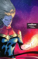 Marvel Comics's Captain Marvel Issue # 25c