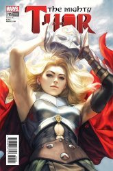 Marvel Comics's The Mighty Thor Issue # 705d