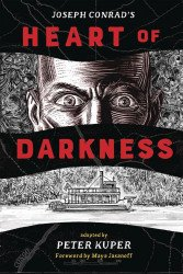 W.W. Norton & Company's Heart Of Darkness Hard Cover # 1