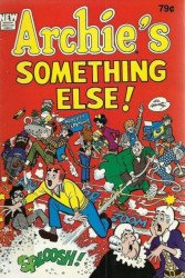 NEW Barbour Christian Comics's Archie's Something Else Issue # 1c