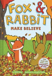 Amulet Books's Fox & Rabbit Hard Cover # 2