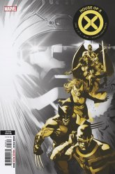 Marvel Comics's House of X Issue # 3 - 2nd print