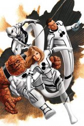 Marvel Comics's Fantastic Four Issue # 1unknown-f