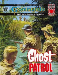 D.C. Thomson & Co.'s Commando: For Action and Adventure Issue # 4999