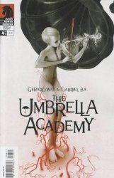 Dark Horse Comics's The Umbrella Academy: Apocalypse Suite Issue # 4