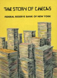 Federal Reserve Bank of New York's Story of Checks Issue # 1972